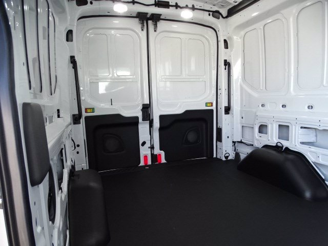 2020 Ford Transit 150 Med Roof RWD, Empty Cargo Van #F40533 - photo 19