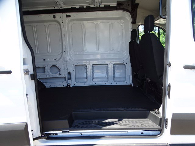 2020 Ford Transit 150 Med Roof RWD, Empty Cargo Van #F40533 - photo 20