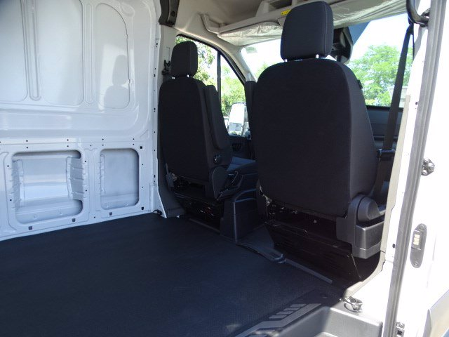 2020 Ford Transit 150 Med Roof RWD, Empty Cargo Van #F40533 - photo 21