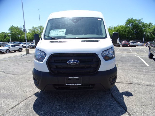 2020 Ford Transit 150 Med Roof RWD, Empty Cargo Van #F40533 - photo 26