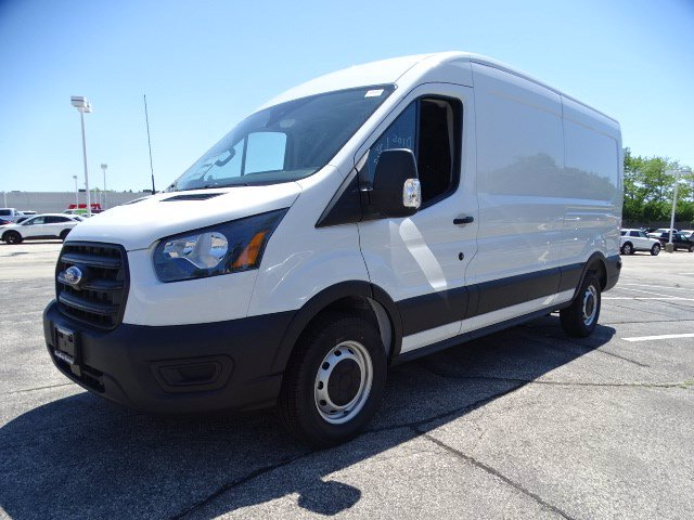 2020 Ford Transit 150 Med Roof RWD, Empty Cargo Van #F40533 - photo 6