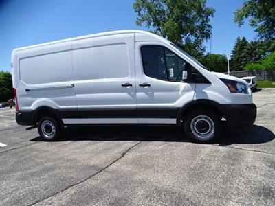2020 Ford Transit 150 Med Roof RWD, Empty Cargo Van #F40533 - photo 3