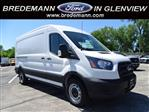 2020 Ford Transit 150 Med Roof RWD, Empty Cargo Van #F40533 - photo 1