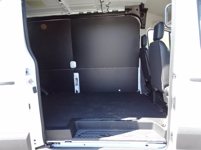 2020 Ford Transit 250 Med Roof AWD, Empty Cargo Van #F40544 - photo 21