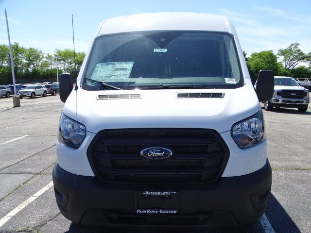 2020 Ford Transit 250 Med Roof AWD, Empty Cargo Van #F40544 - photo 27