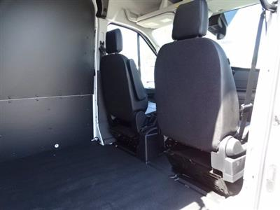 2020 Ford Transit 250 Med Roof AWD, Empty Cargo Van #F40544 - photo 19