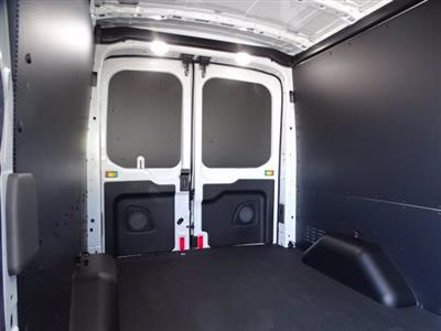2020 Ford Transit 250 Med Roof AWD, Empty Cargo Van #F40544 - photo 22