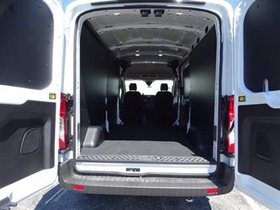 2020 Ford Transit 250 Med Roof AWD, Empty Cargo Van #F40544 - photo 2