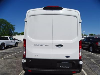 2020 Ford Transit 250 Med Roof AWD, Empty Cargo Van #F40544 - photo 23