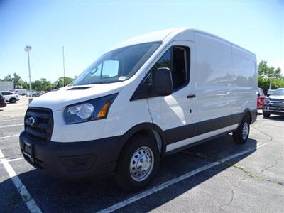 2020 Ford Transit 250 Med Roof AWD, Empty Cargo Van #F40544 - photo 6
