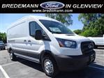 2020 Ford Transit 250 Med Roof AWD, Empty Cargo Van #F40544 - photo 1