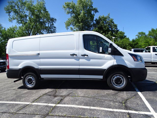 2020 Ford Transit 350 Low Roof RWD, Empty Cargo Van #F40552 - photo 3