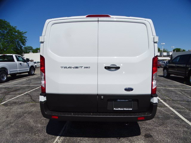2020 Ford Transit 350 Low Roof RWD, Empty Cargo Van #F40552 - photo 22