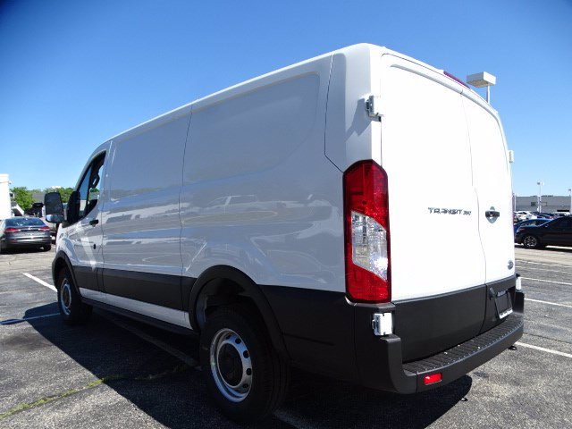 2020 Ford Transit 350 Low Roof RWD, Empty Cargo Van #F40552 - photo 5