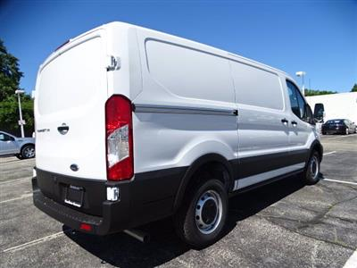 2020 Ford Transit 350 Low Roof RWD, Empty Cargo Van #F40552 - photo 4