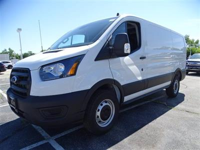 2020 Ford Transit 350 Low Roof RWD, Empty Cargo Van #F40552 - photo 6