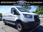 2020 Ford Transit 350 Low Roof RWD, Empty Cargo Van #F40552 - photo 1