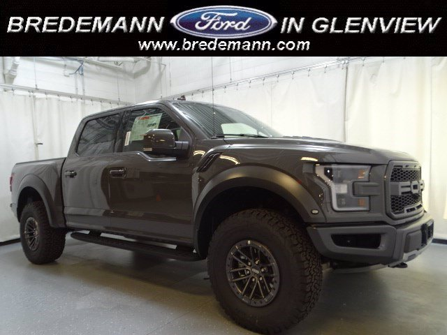 2020 Ford F-150 SuperCrew Cab 4x4, Pickup #F40564 - photo 1