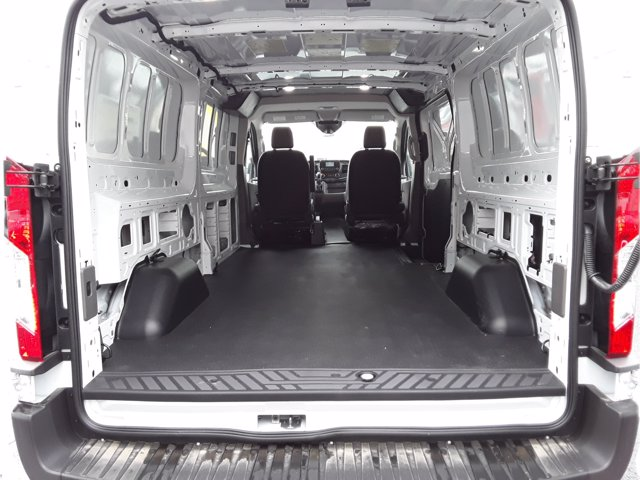 2020 Ford Transit 250 Low Roof 4x2, Empty Cargo Van #F40590 - photo 1
