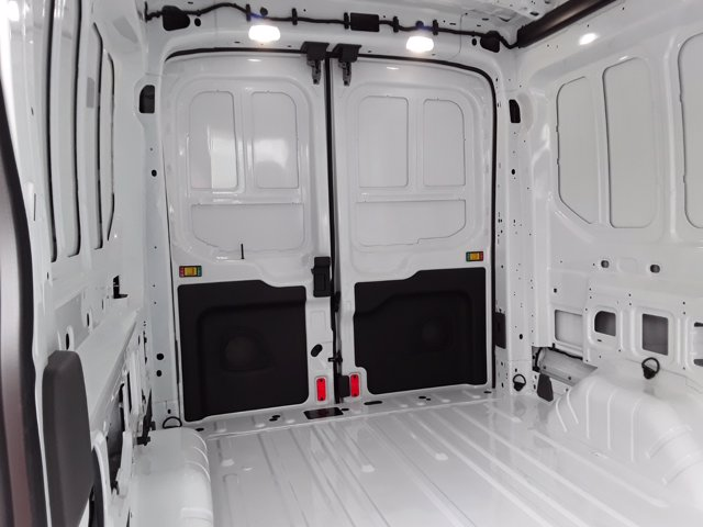 2020 Ford Transit 250 Med Roof AWD, Empty Cargo Van #F40607 - photo 22
