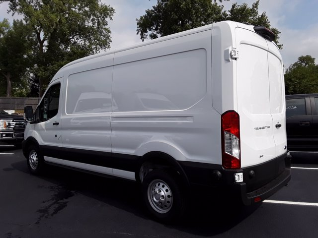 2020 Ford Transit 250 Med Roof AWD, Empty Cargo Van #F40607 - photo 5
