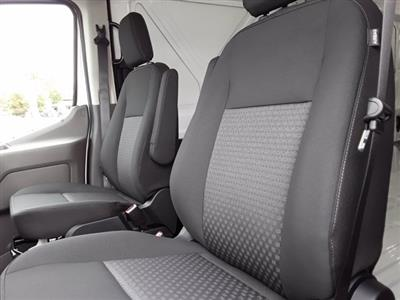 2020 Ford Transit 250 Med Roof AWD, Empty Cargo Van #F40607 - photo 19