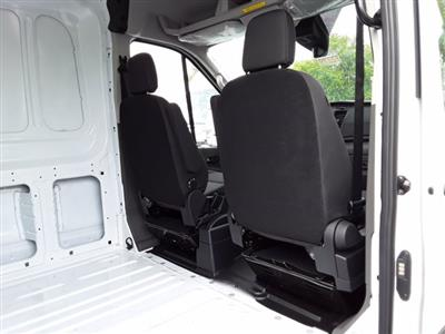 2020 Ford Transit 250 Med Roof AWD, Empty Cargo Van #F40607 - photo 20