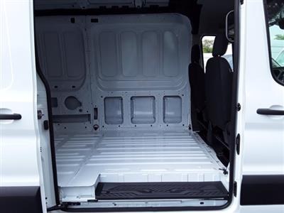 2020 Ford Transit 250 Med Roof AWD, Empty Cargo Van #F40607 - photo 21