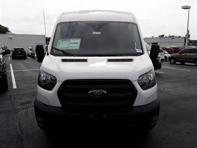 2020 Ford Transit 250 Med Roof AWD, Empty Cargo Van #F40607 - photo 28