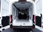 2020 Ford Transit 250 Med Roof AWD, Empty Cargo Van #F40607 - photo 23