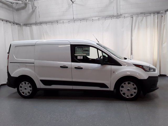2020 Ford Transit Connect FWD, Empty Cargo Van #F40615 - photo 3