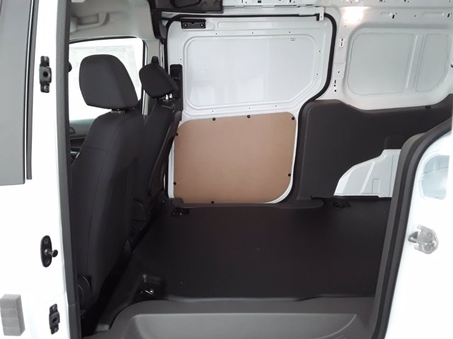 2020 Ford Transit Connect FWD, Empty Cargo Van #F40615 - photo 22