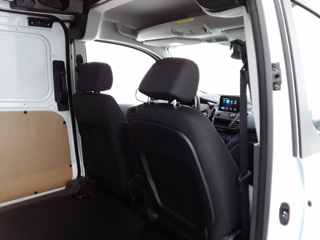 2020 Ford Transit Connect FWD, Empty Cargo Van #F40615 - photo 24