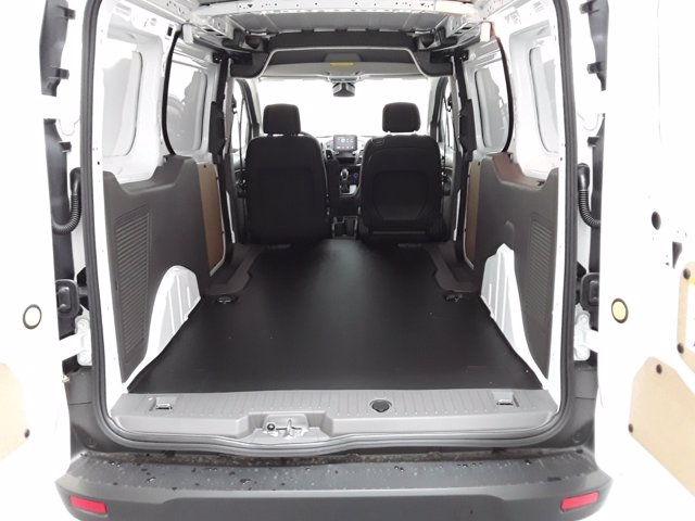 2020 Ford Transit Connect FWD, Empty Cargo Van #F40615 - photo 1