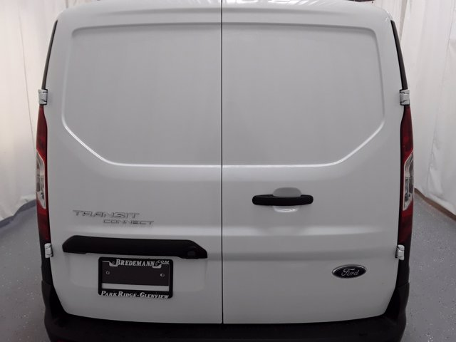 2020 Ford Transit Connect FWD, Empty Cargo Van #F40615 - photo 27