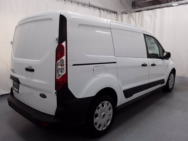 2020 Ford Transit Connect FWD, Empty Cargo Van #F40615 - photo 4