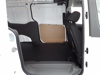 2020 Ford Transit Connect FWD, Empty Cargo Van #F40615 - photo 25