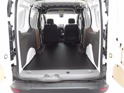 2020 Ford Transit Connect FWD, Empty Cargo Van #F40615 - photo 2