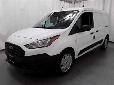 2020 Ford Transit Connect FWD, Empty Cargo Van #F40615 - photo 6
