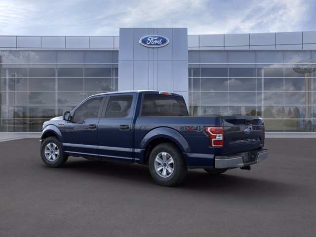 2020 Ford F-150 SuperCrew Cab 4x4, Pickup #F40639 - photo 1