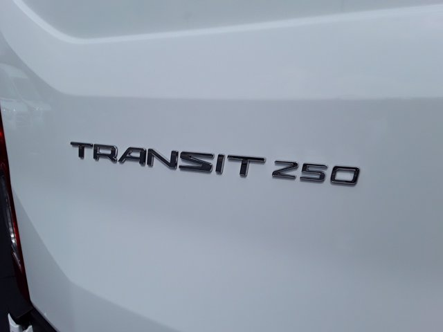 2020 Ford Transit 250 Med Roof RWD, Empty Cargo Van #F40641 - photo 25