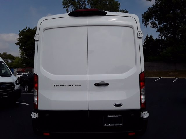 2020 Ford Transit 250 Med Roof RWD, Empty Cargo Van #F40641 - photo 26