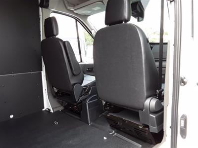 2020 Ford Transit 250 Med Roof RWD, Empty Cargo Van #F40641 - photo 21