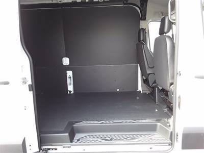 2020 Ford Transit 250 Med Roof RWD, Empty Cargo Van #F40641 - photo 22