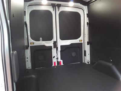 2020 Ford Transit 250 Med Roof RWD, Empty Cargo Van #F40641 - photo 23