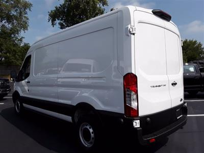 2020 Ford Transit 250 Med Roof RWD, Empty Cargo Van #F40641 - photo 5