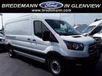 2020 Ford Transit 250 Med Roof RWD, Empty Cargo Van #F40641 - photo 1