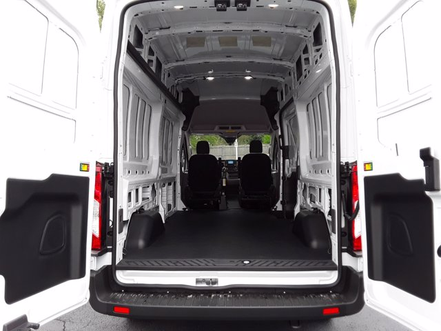2020 Ford Transit 250 High Roof RWD, Empty Cargo Van #F40642 - photo 1