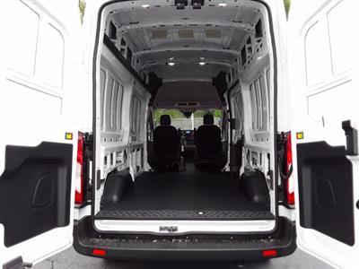 2020 Ford Transit 250 High Roof RWD, Empty Cargo Van #F40642 - photo 2