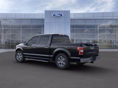 2020 Ford F-150 SuperCrew Cab 4x4, Pickup #F40655 - photo 2
